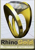 PROTO3D. Distribuidor autorizado RhinoGold