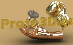 Servicio profesional de Impresión 3D y Prototipado Rápido