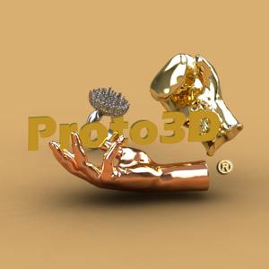 Servicio de impresión 3D y prototipado rápido: PROTO3D